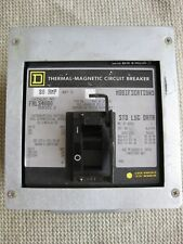 Square D Fal34080 Circuit Breaker 3 Pole 80 Amp Series 2 Made in the Usa