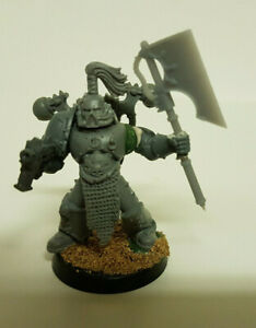 2x Executioners Axe warhammer 40k