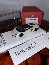 1/43 AIMS Lamborghini Aventador Oakley Design MR Collection Looksmart BBR