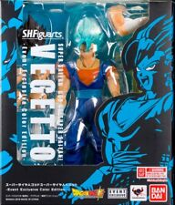 Dragon Ball Z Vegetto Event Exclusive Color Edition SH Figuarts Bandai Tamashii