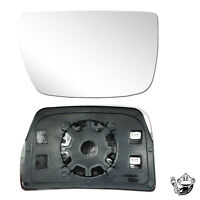 IVECO DAILY PASSENGER SIDE WING MIRROR GLASS LOWER BLIND SPOT HEATED 2006-2011