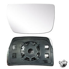 fits IVECO DAILY PASSENGER SIDE WING MIRROR GLASS BLIND SPOT HEATED 2006-2011