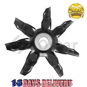 Engine Cooling Fan Blade For 90-02 Dodge Ram 2500 3500 D250 W350 l6 5.9L Diesel