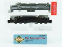 HO Scale Proto 2000 21617 NYC New York Central PA Diesel Locomotive #4200
