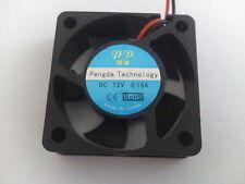 FAN Lüfter 5V 25x25x7mm 0,15A auch für 3D Drucker RepRap Versand gleicher Tag