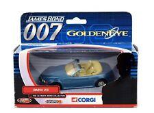 Corgi-James Bond 007 el último Bond Colección-Goldeneye BMW Z3
