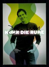 Dieter Nuhr Autogrammkarte Original Signiert # BC 126347