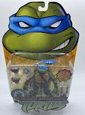 Leonardo Action figure Teenage Mutant Ninja Turtles TMNT Playmates 2003