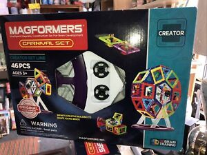 Magformers Carnival Set  46pc