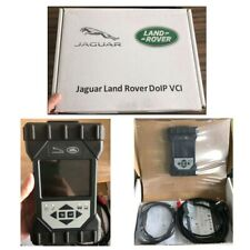 JLR DoIP Jaguar Landrover DoIP ORIGINAL Bosch  Pathfinder JLR VCI IN STOCK!