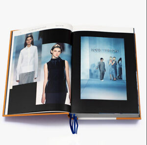 Louis Vuitton Catwalk The Complete Fashion Collections Book