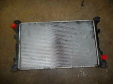 03 04 FORD FOCUS 2.3L Radiator DOHC Automatic Transmission IC 2690 #21942