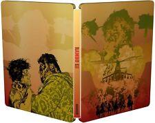 RAMBO III (4K Ultra HD + Blu-ray Disc) Steelbook NEU+OVP U.K.