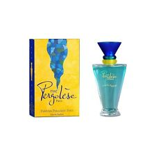 Rue PERGOLESE Paris EDP Eau De Parfume for Woman floral fruity fragrance