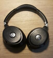 Audio Technica Quiet Point ATH-ANC70 Noise-Cancelling Headphones - Read