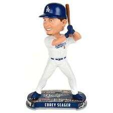 Corey Seager Los Angeles Dodgers Headline Special Edition Bobblehead MLB