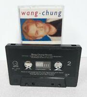 Wang Chung Mosaic (Cassette)