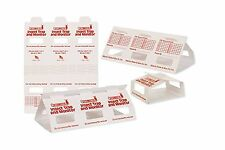 15 Brown Recluse Spider Traps (non-toxic) Free Shipping