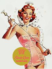 Beauty Queen Paperworks