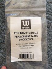 Wilson Pro Staff Midsize Grommet Kits