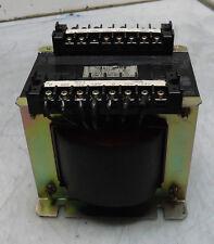 Gomi Electric Transformer, # MTR-123, 1.0 KVA, 220 to 100-55-24V, Used, WARRANTY