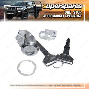 Door Lock Barrel Keys LH for Ford Laser KA-KE Courier PA-PH Econovan Maxi