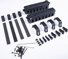 Conversion Battery Box Kit For 1/8 HPI Savage Flux Hobao Nanda HSP Redcat FS