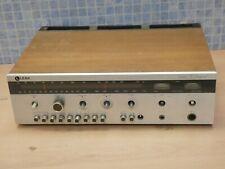 New listing Leak Delta 75 Vintage Hi Fi System Use Integrated Stereo Receiver Amplifier
