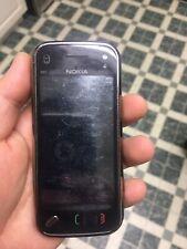 Nokia N97 Mini N97-4 simfree N RM-555 MODEL 2010