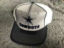 Vintage Dallas Cowboys Team NFL Starter Snapback Hat