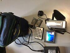 JVC GR-DVX 507EK Mini DV Camera
