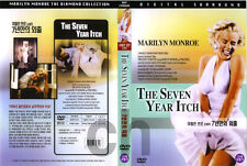 The Seven Year Itch (1955) -  Billy Wilder, Marilyn Monroe  DVD NEW