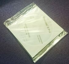 TOSHIBA Windows 8.0 PROFESSIONAL DVD GMR410054NH0 NEW AND SEALED