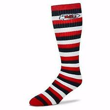 dcb69826 Kansas City Chiefs Fan Socks for sale | eBay