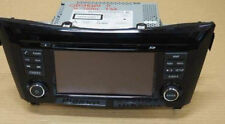 ECU NISSAN QASHQAI ,XTRAIL GPS NAVIGATION RADIO 259154ET1A