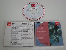TCHAIKOVSKY/SWAN LAKE, SLEEPING BEAUTY,...(EMI CLASSICS CDD 7 64109 2) CD ALBUM