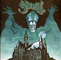 Ghost - Opus Eponymous [New CD] Argentina - Import