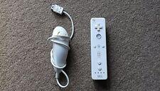 Ufficiali di Nintendo Wii Remote e Nunchuck