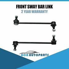 2x Front Stabilizer Link Sway Bar Link Fit for Hyundai I30 2007-2012 KIA CEE'D