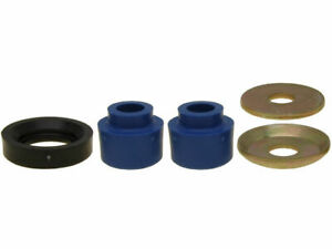 Front Radius Arm Bushing Kit Chassis fits Ford E350 Econoline 1977-1998 92GVNG