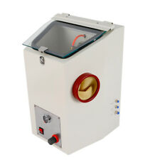 Dental Blasting Machine Recyclable Sandblaster Sand Blaster Lab Equipment