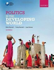 Politics in the Developing World by Oxford University Press (Paperback, 2010)