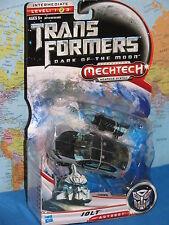 Trans Formers Dark of The Moon Jolt Autobot Mechtech Hasbro & RARE