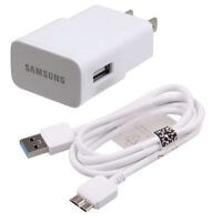 OEM Micro-USB 3.0 Charger 2.0-Amp for Samsung Galaxy S5