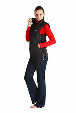 Heating Vest Far Infrared FIR Rechargeable Thermo Jacket Toxins Weight Lose New