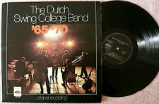 THE DUTCH SWING COLLEGE BAND - '65/'70, 1965 1970, 2 LP Set, Import, NM