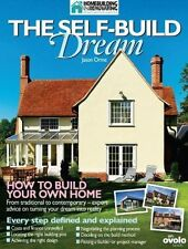 The Self-build Dream: How to Build Your Own Home, Homebuilding & Renovating maga