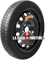 "RUOTINO DI SCORTA SEAT ATECA 18"" ORIGINALE"