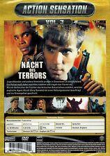 DVD NEU/OVP - Nacht des Terrors - Gary Daniels & Sugar Ray Leonard