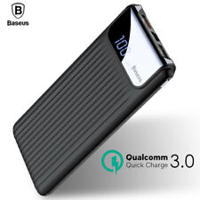 Quick Charge 3.0 Power Bank 10000mAh